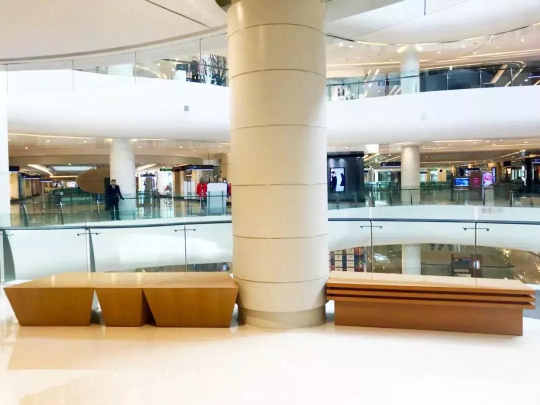 天津5大商场休息区哪个最舒服? 逛街再也不怕遛断腿!图片