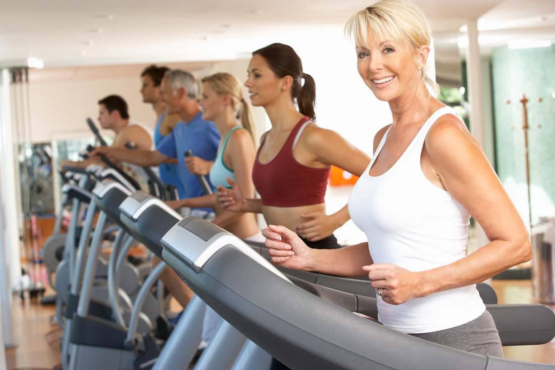 错误二:认为跑步就可以减肥,锻炼就一定会瘦