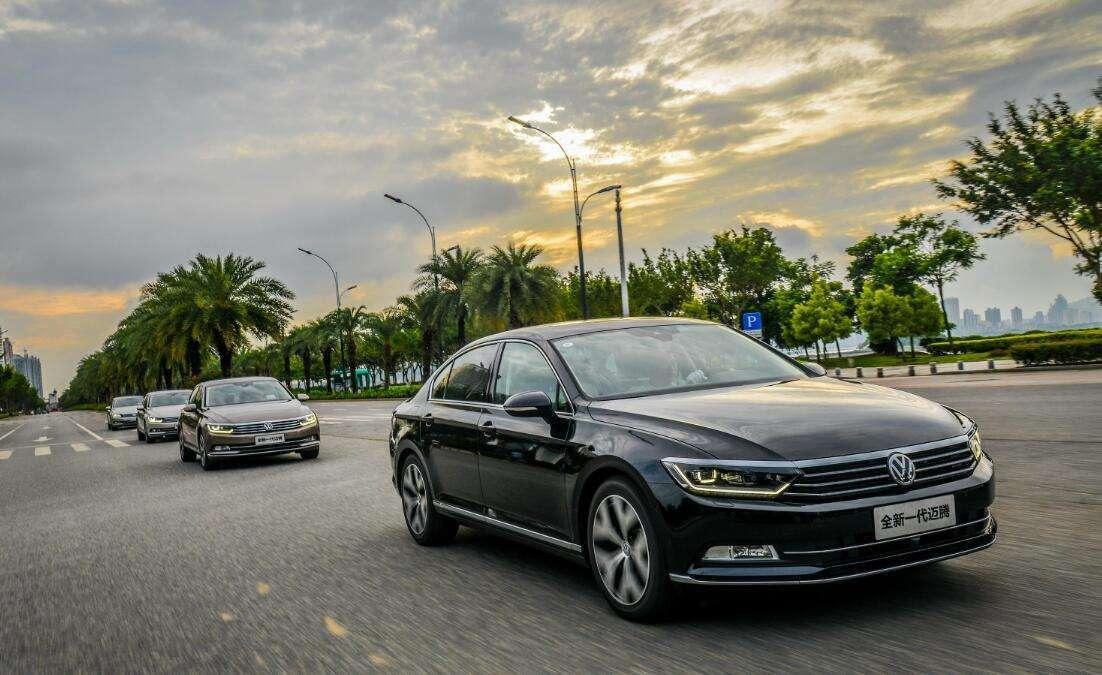 迈腾将推2.0T低功率车型,国产大众1.8T发动机或将全面淘汰