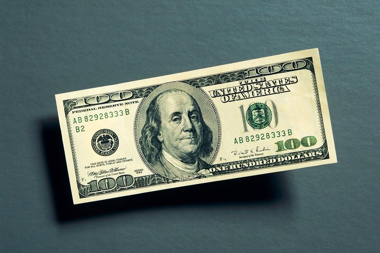 时寒冰:弱势美元掩盖了什么
