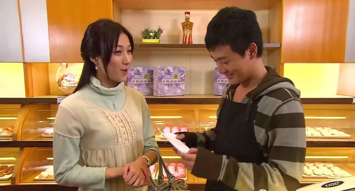 如果林峯陈豪钟嘉欣出演《溏心风暴3》,结果会怎样?