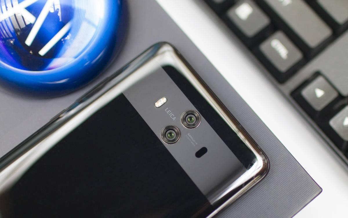 专业相机评测机构dxomark在更新的最新手机拍摄排行榜上,给华为mate图片