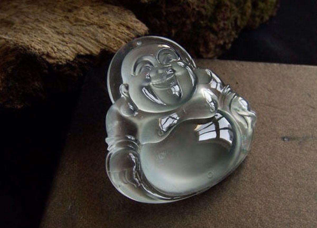 玻璃种翡翠一定比冰种翡翠贵?这得结合实际情况来看!