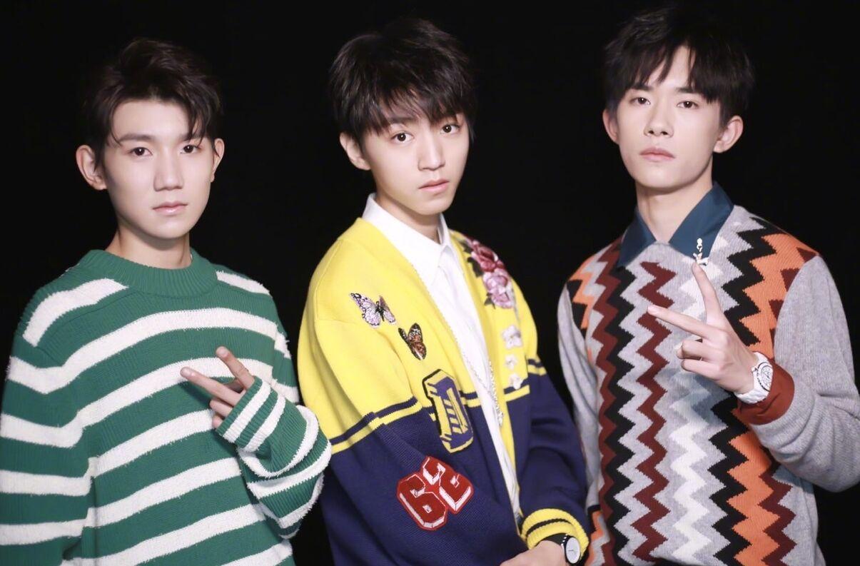 B And B Auto >> tfboys2018新征程:王俊凯拿代言,易烊千玺参加综艺,王源才高端
