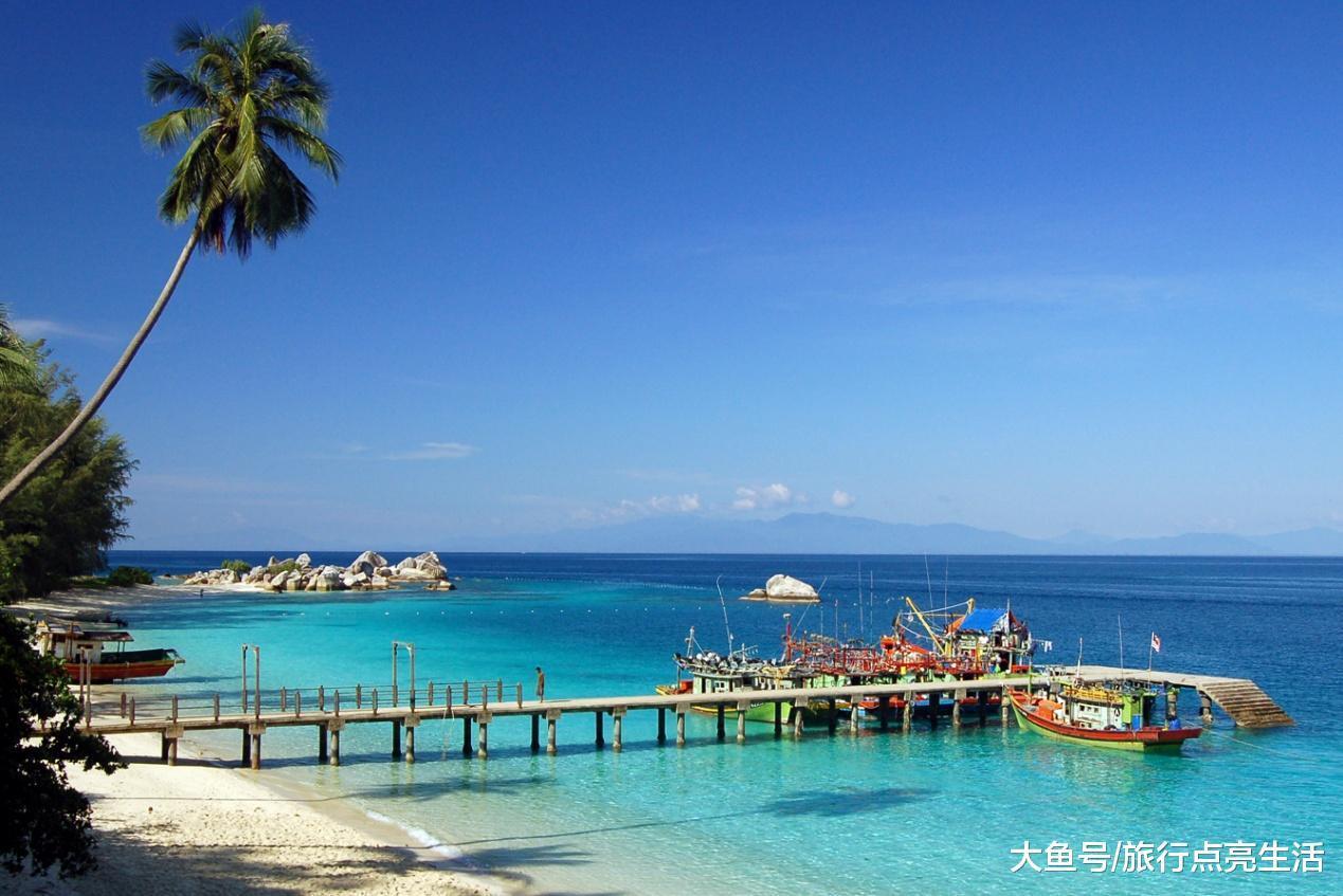春节出境游 峇里岛,长滩岛不够看! 绝美东南亚海岛大