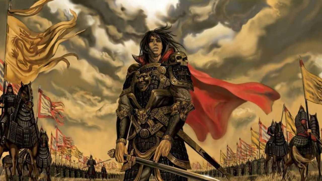 司马懿的官二代: 两兄弟缔造西晋王朝, 又被另外两兄弟亲手毁掉
