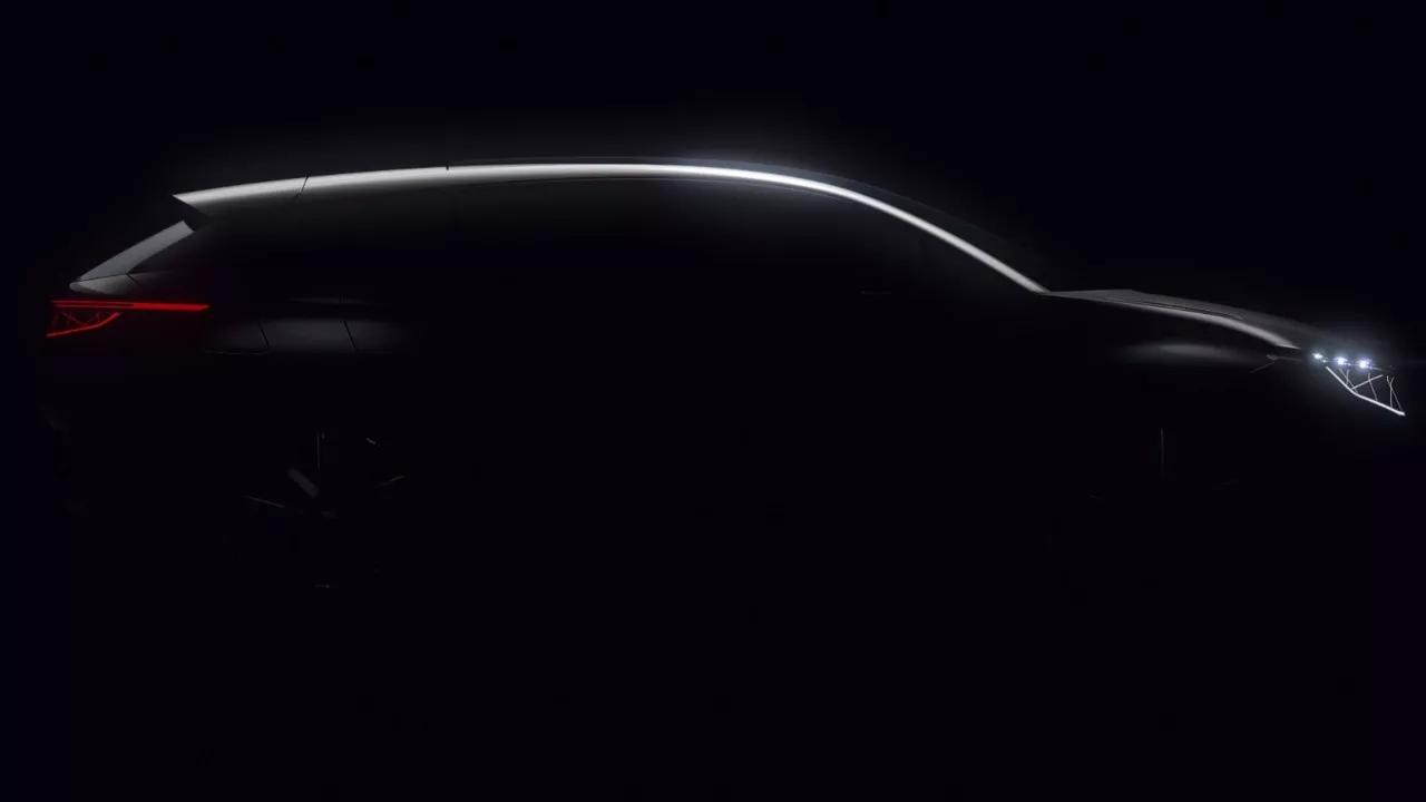 CES直击|在LAS体验拜腾概念车:这是最接近量产的概念车