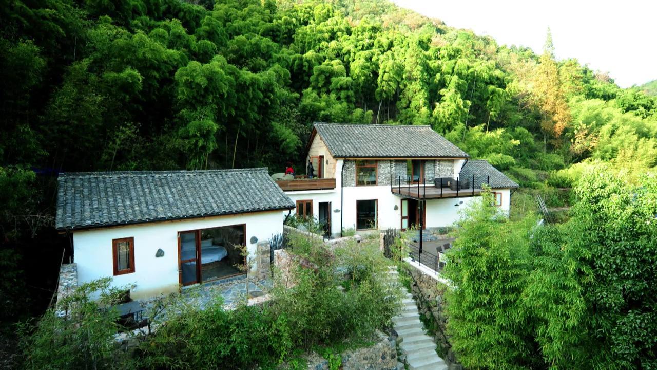 中国最美民宿--(莫干山篇)