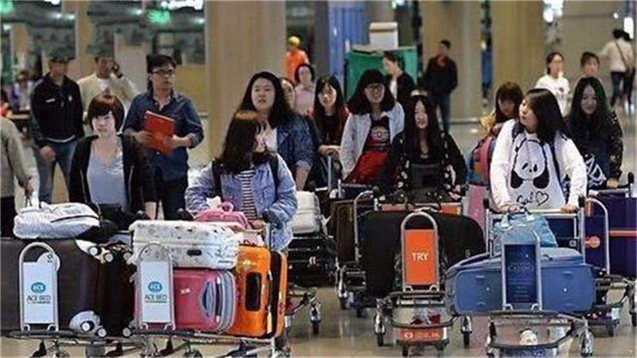 日本人来中国旅游:最喜欢买什么宝贝!看完彻底