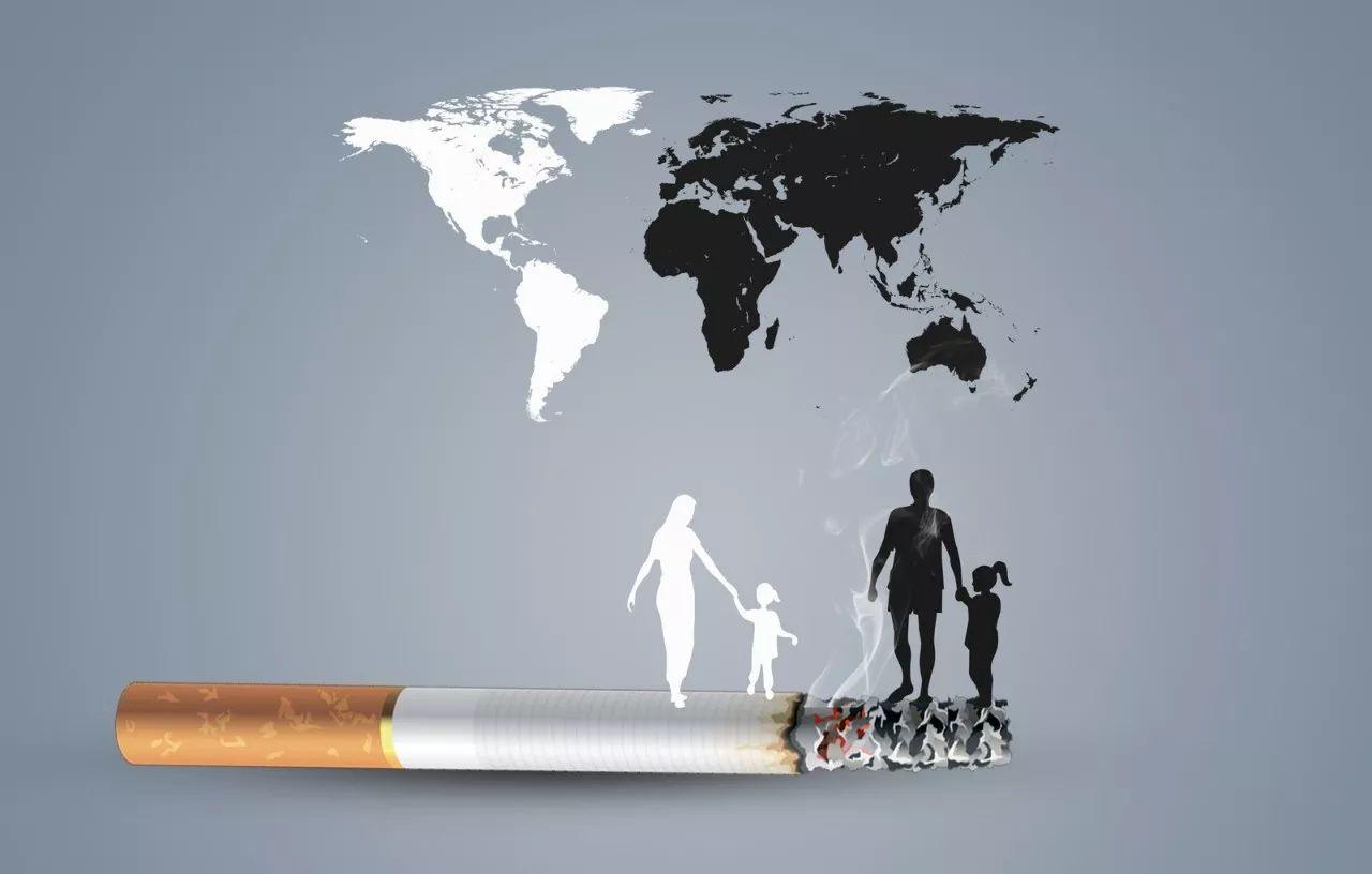 对孩子的危害比二手烟更可怕