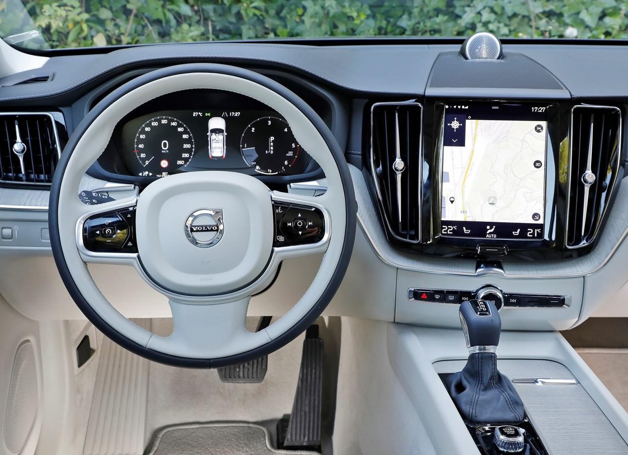 《李楠说道》北欧锐设计 新理念解析 沃尔沃全新XC60