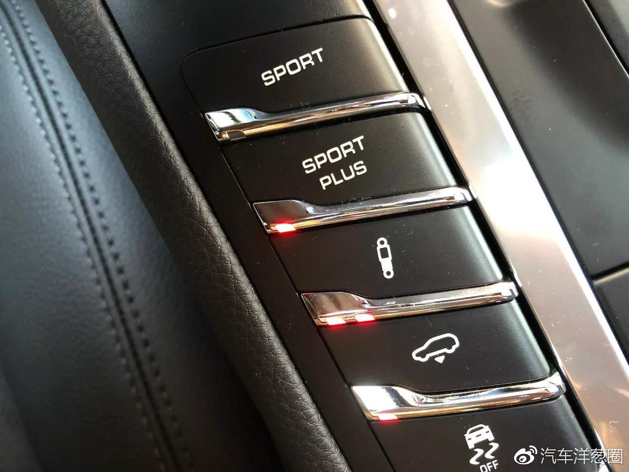 女司机选车也注重性能和操控?