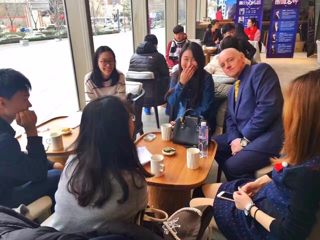 在青岛,雅思口语考试选择的时间很重要