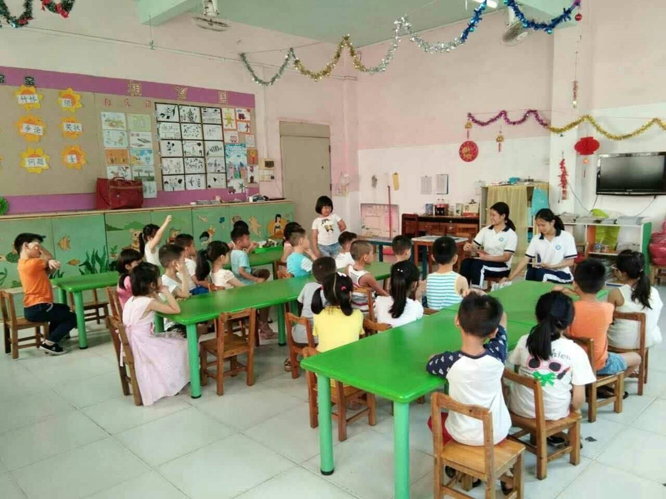 孩子的幼儿园作业, 有人欢喜有人愁, 网友: 感觉脑袋