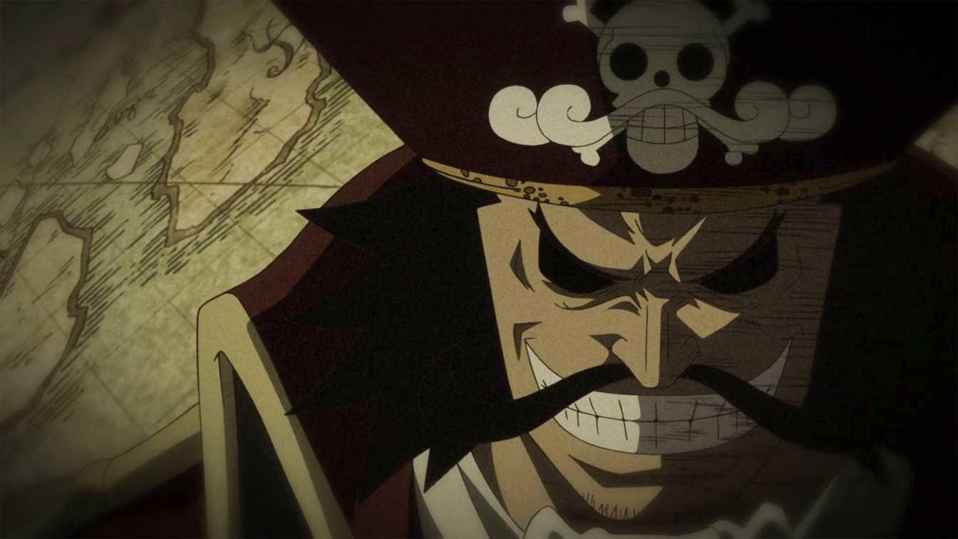 《海贼王》罗杰可能是什么恶魔果实能力者?