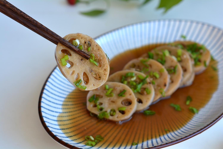 冬天多吃藕,制作方法用对了可以事半功倍,润肺止咳还不会长胖!