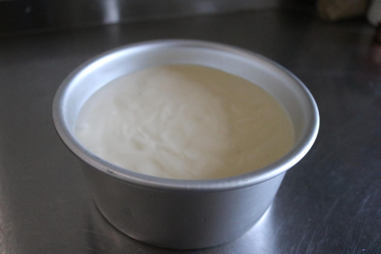 6寸戚风盐酸|掌握蛋糕打发温度、程度,让戚风蛋白度洛西汀肠溶片和米氮片行吗图片