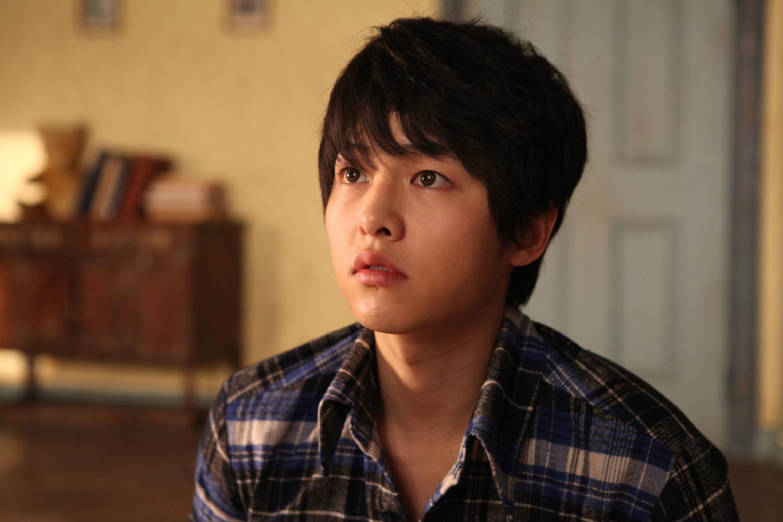 韩国电影《狼少年》:狼人字幕的a少年爱情故事爱的少年韩国电影中文锁链图片