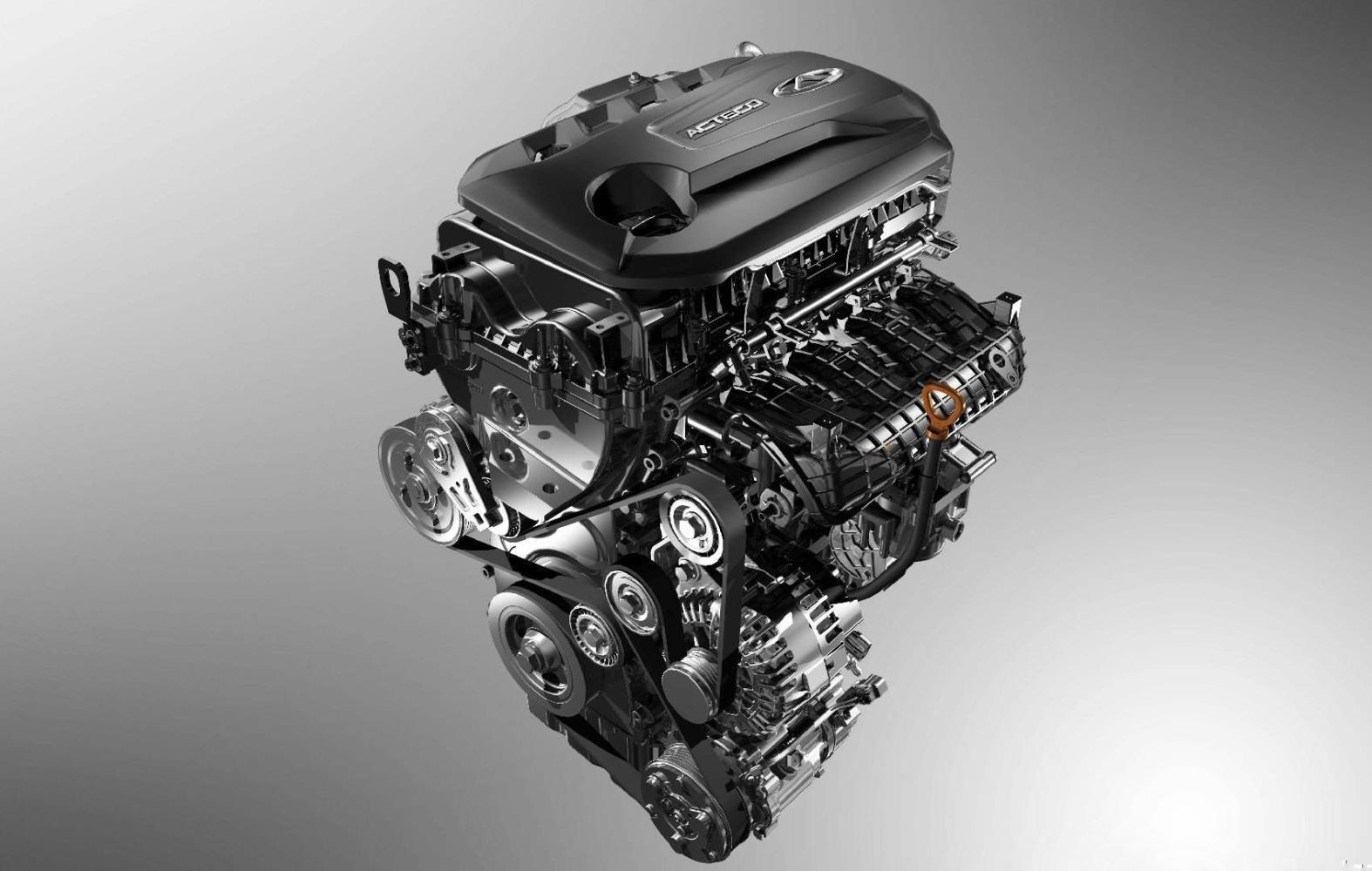 国产发动机哪家强? 国产引擎最新排名出炉, 第一名不是奇瑞!