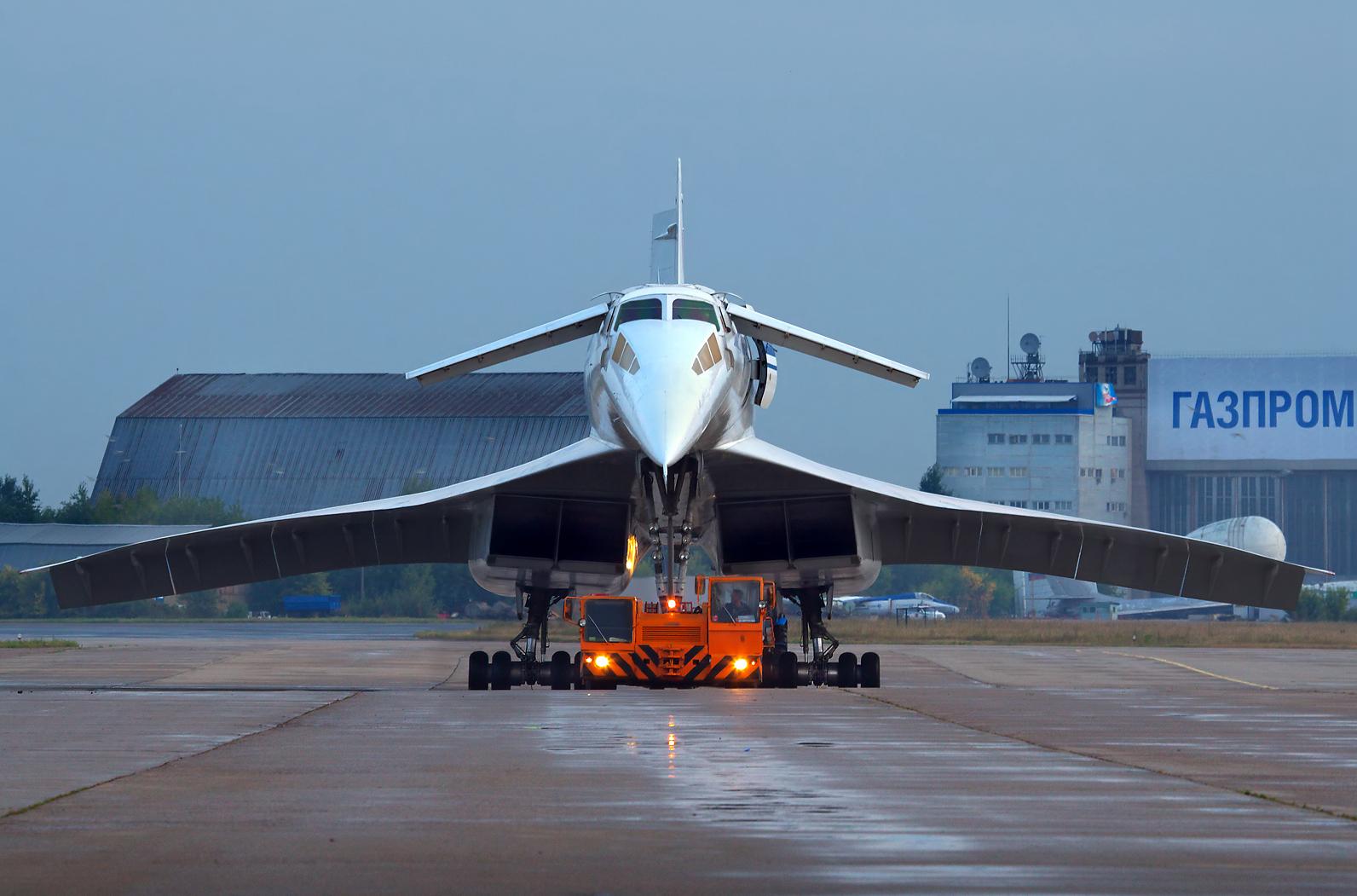 俄罗斯官员幻想特供产品 这次盯上了图-160战略轰炸机