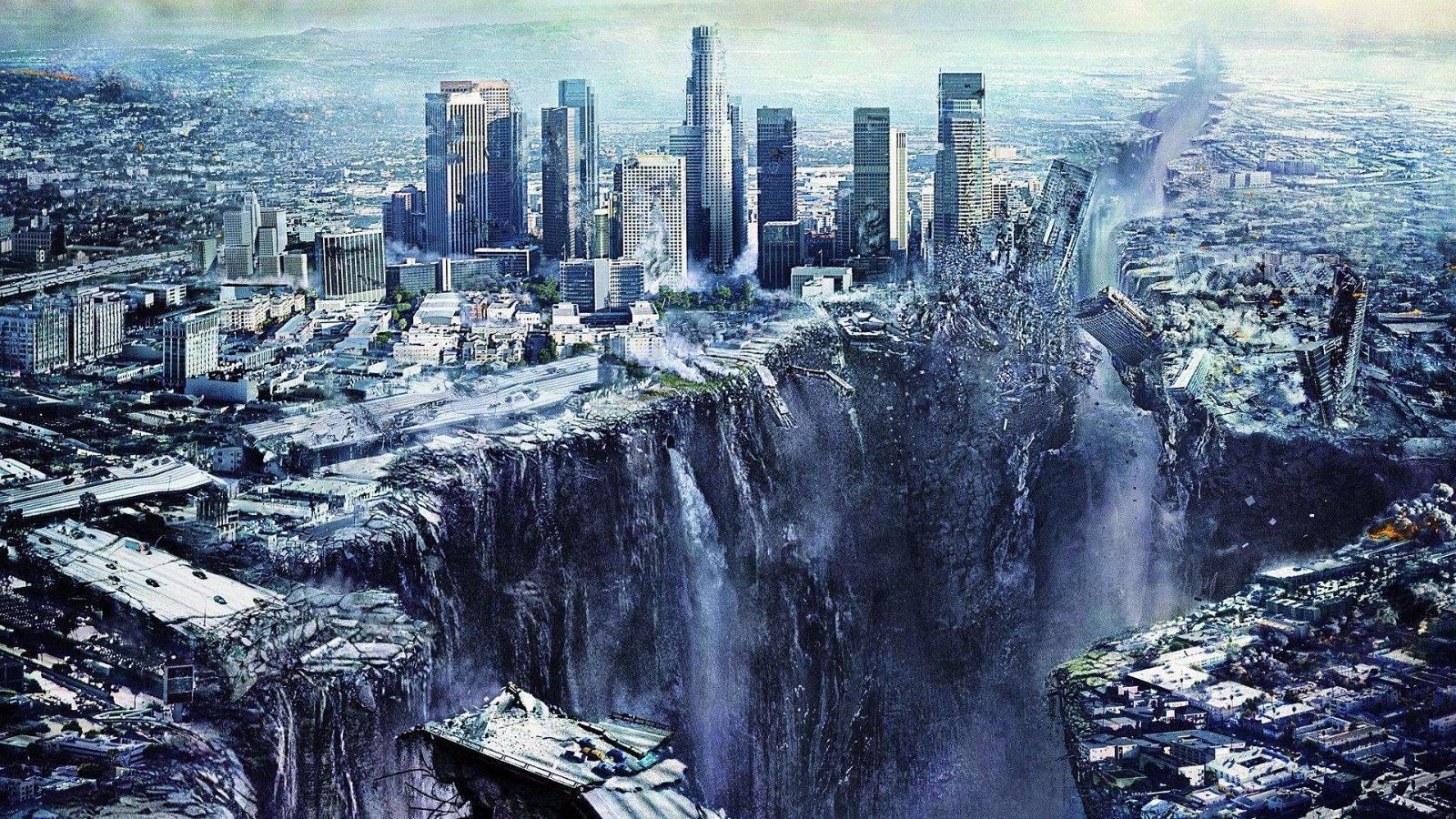 如果世界末日来了,你会选择开什么车逃跑