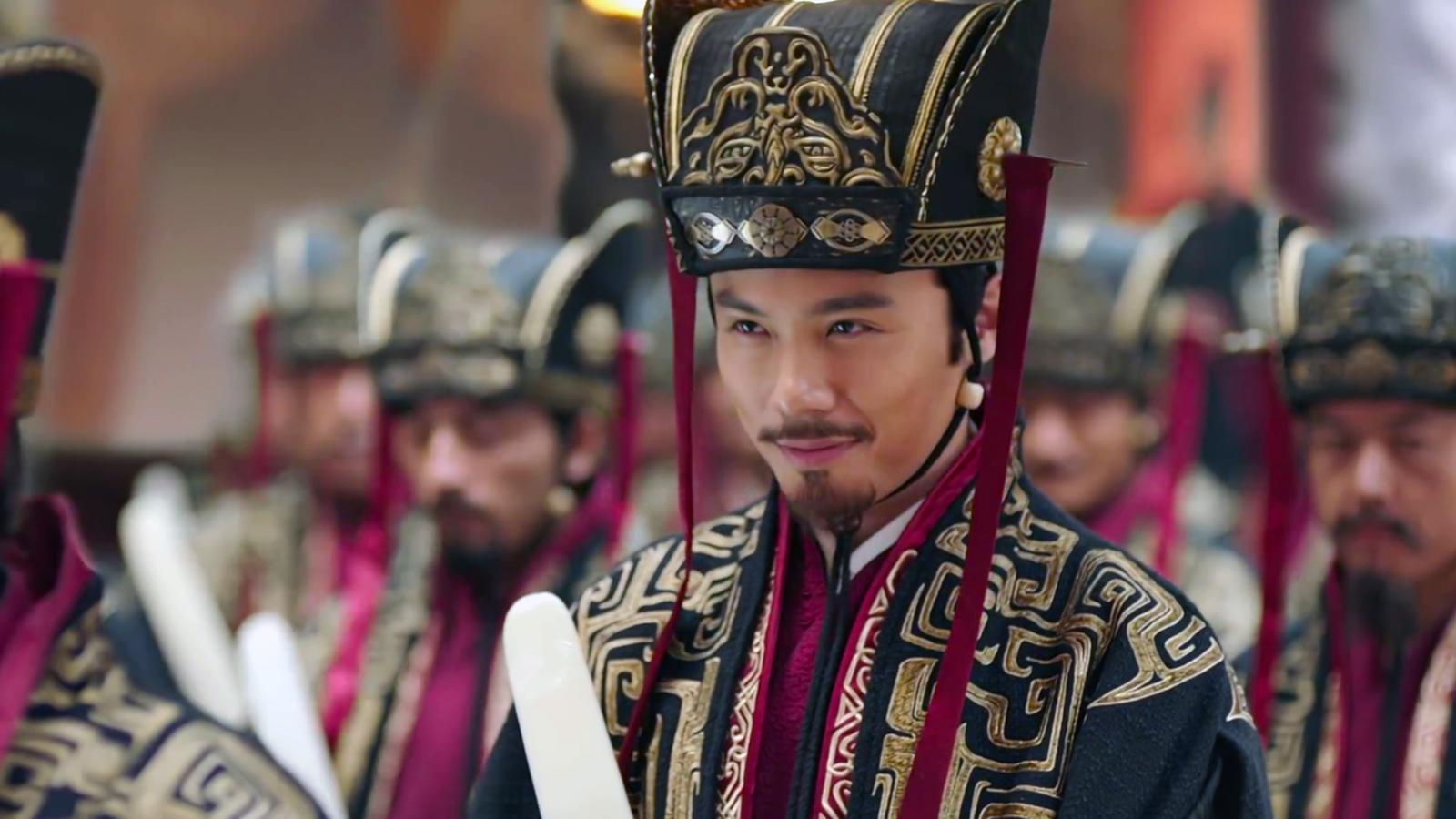 邓艾、钟会、姜维、司马昭谁厉害, 一场灭蜀大戏, 告诉你答案