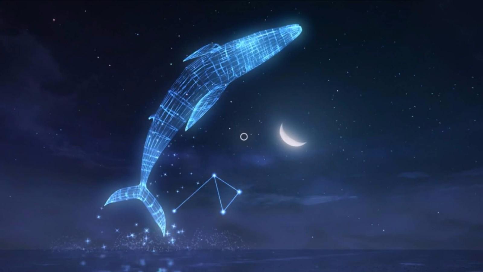 像大海星辰一样唯美的游戏,献给追求星辰大海