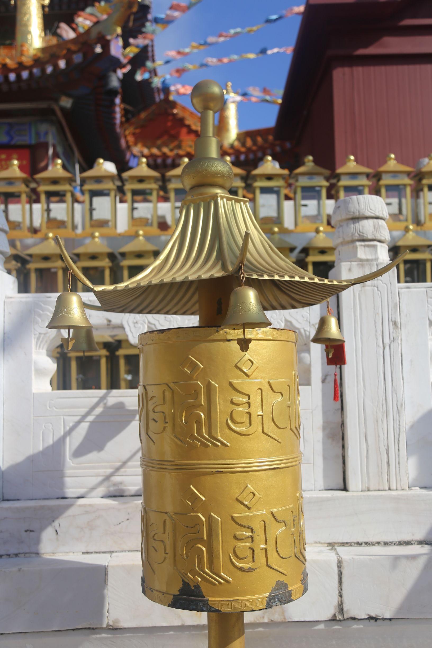 """这座金玉观音殿价值2个亿,被海南人民骄傲的称为""""镇岛之宝"""""""