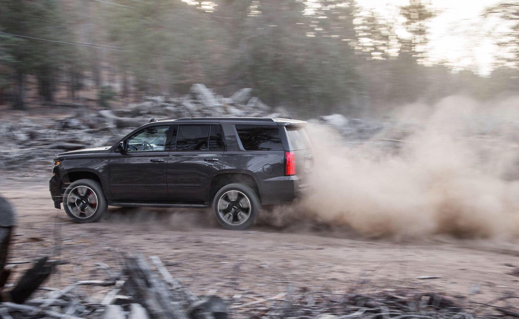 8万美元在美国依旧火爆,凯迪拉克凯雷德是它孙辈,这才是SUV