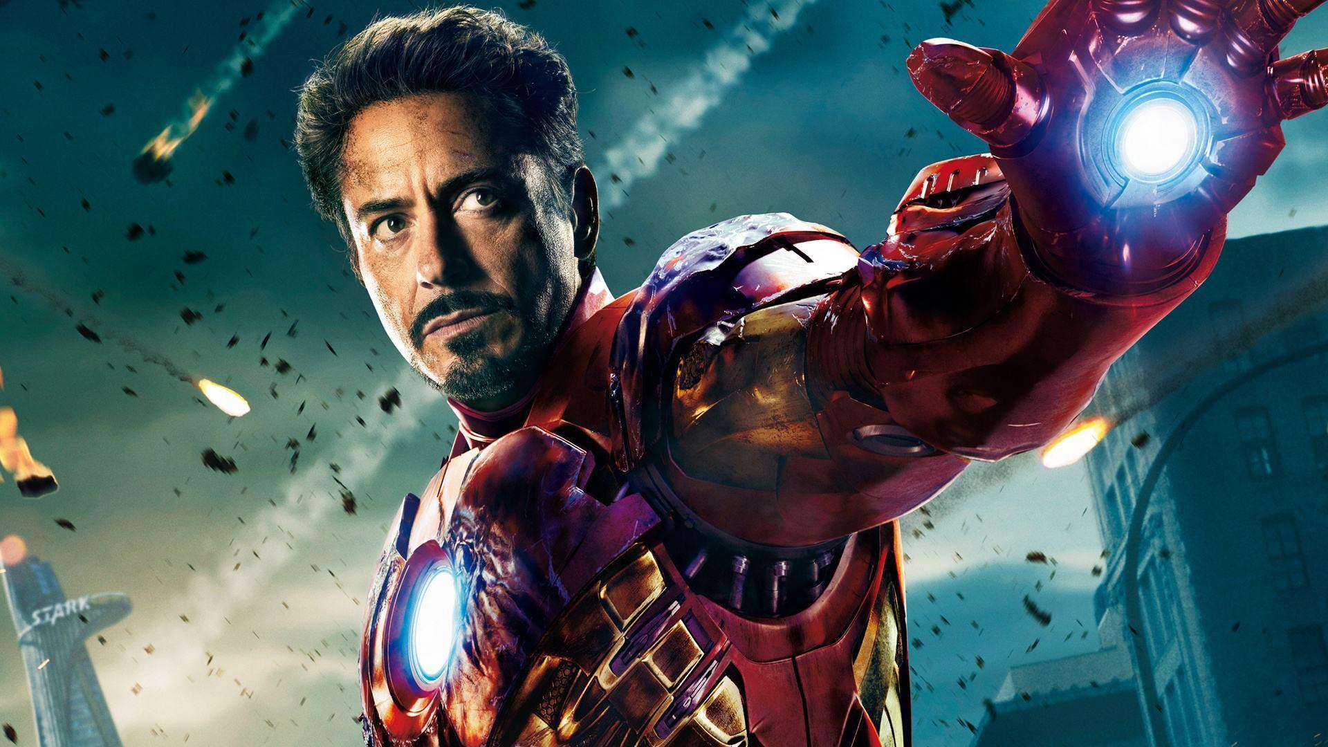 灭霸200万,蜘蛛侠 绿巨人300万,钢铁侠要价1亿美金漫威说值得