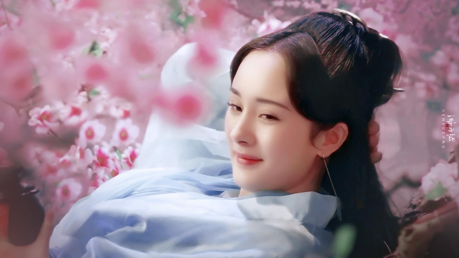 网评最美古装女明星,刘诗诗,杨幂,刘亦菲上榜,压轴无人超越
