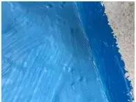 防水施工按流程做了,卻還是慘漏收場是怎麼回事?