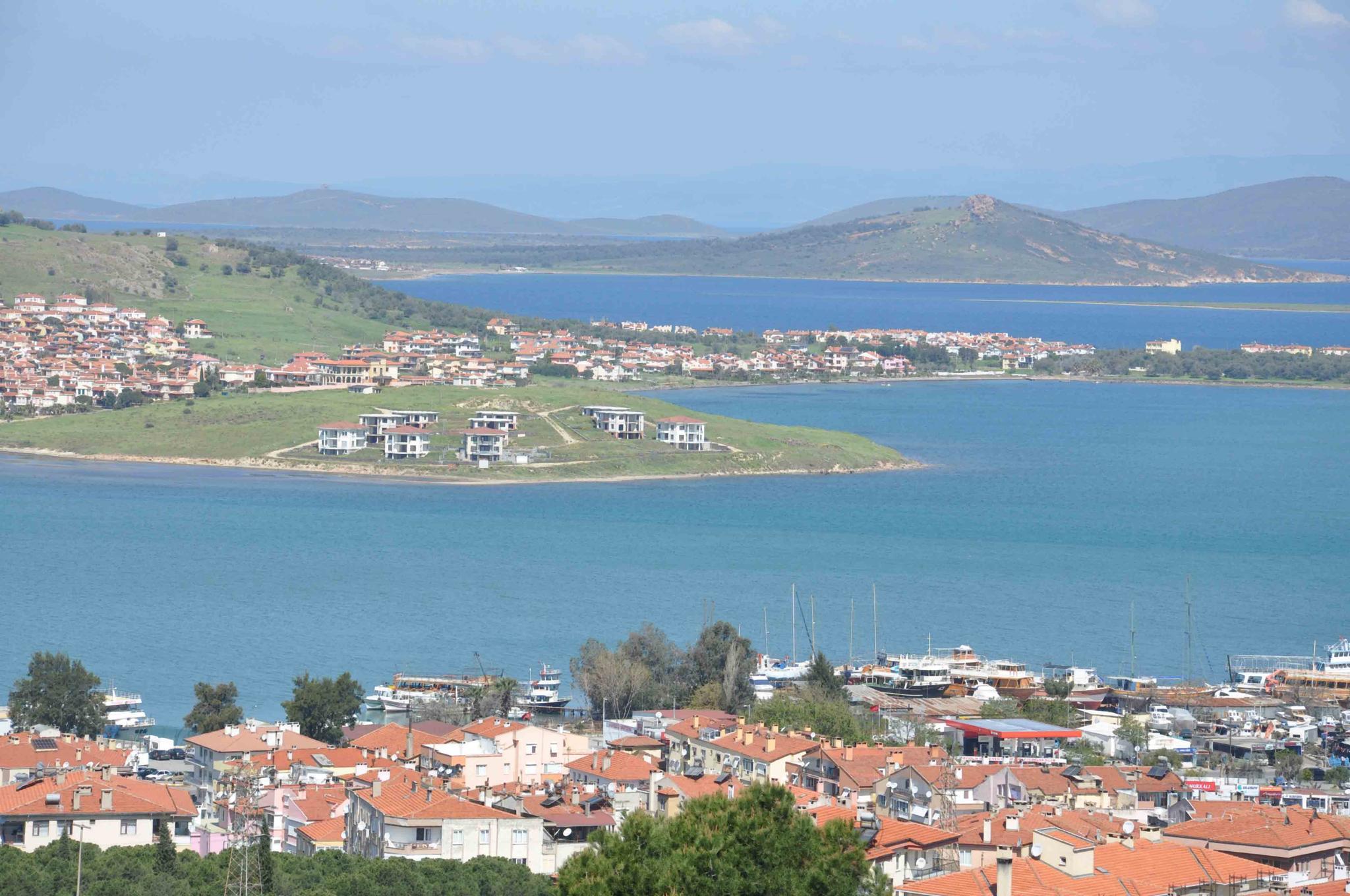 土耳其爱琴海:41名偷渡客被救