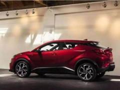 2018最值得买的两款SUV新车!一款日系一款国产,你会选择哪一款