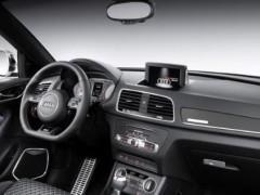 汽车图集:奥迪RS-Q3