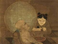 集古雅玩带你去欣赏日本国立博物的馆藏宋画