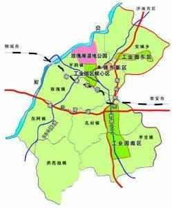 山东地�_山东这个地级市要发达了, 将从这里规划一条新铁路!