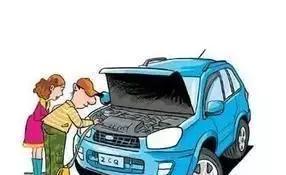 请别毁车!纠正你冬季用车的小错误