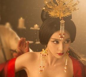 要知道,李世民在破王世充后,还娶过隋炀帝的女儿.