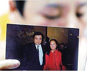 饶颖跟赵忠祥7年,你绝对不知道的秘密