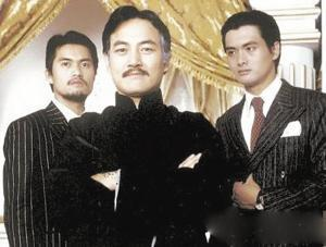 74岁洪七公扮演者刘庆基现状,儿子是一线男星,儿媳是当红花旦
