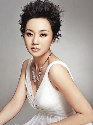 张海燕,饰演冯妈,1962年出生于黑龙江,中国大陆喜剧女演员图片