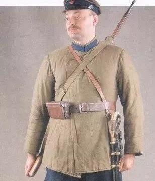 世界大战时期苏军伤亡率飙升,都是因为穿了这种军服。