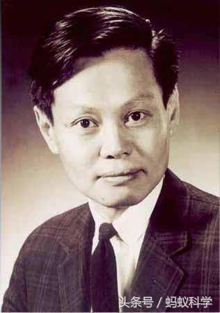 中国最伟大的科学家是谁?