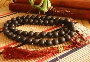 佛教中佛珠的颗类数代表什么,你知道多少?