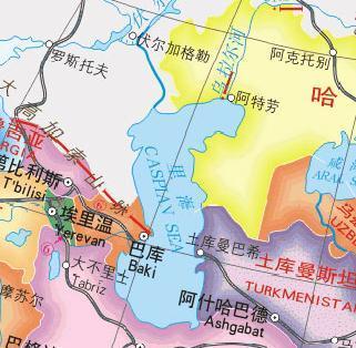 地球上的湖泊之最,中国只有纳木错拿得出手