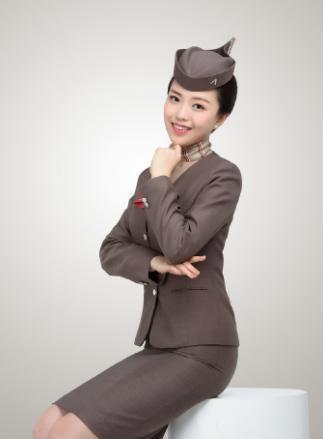 亚空姐照片_套图时间:韩亚航空空姐制服欣赏