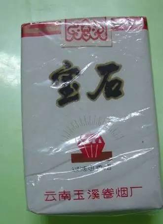 我国绝版老香烟,见过一种就说明你老了…