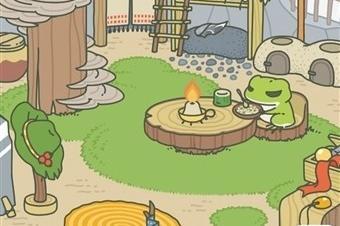 囧哥:旅行青蛙制作意图竟是…