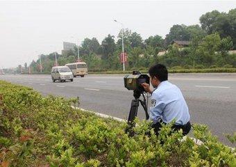 你开车还在害怕违章摄像头?教你如何辨识!减少违章!